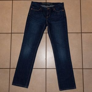 New Levi's Jeans